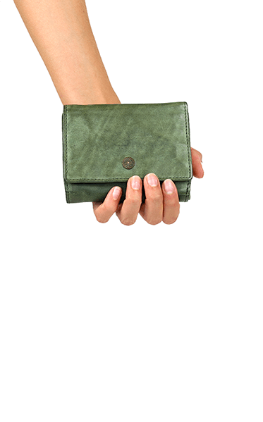 CL-15803 Groen (12cmx9,5x3cm)