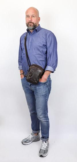 Travelbag Sem -CL5243